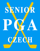 Senior PGA Czech logo
